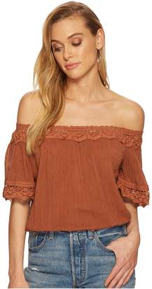 Jens Pirate Booty Ajanta Top Women's Clothing