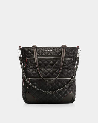 Black Handbag With Silver Hardware - ShopStyle 199f3ef614ccd