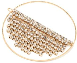 Rosantica By Michela Panero - Strobo Crystal Embellished Hair Clip - Womens - Crystal