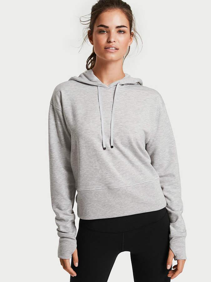 Victoria Sport Fleece Hoodie