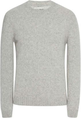 Privee Salle Jakob Alpaca-Blend Sweater