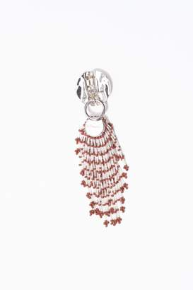 3.1 Phillip Lim Cascading Beaded Earring