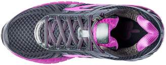 Brooks Women's Ariel '16 Mood Indigo/Capri Breeze/Grisale Running Shoe 9.5 Women US