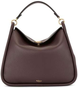 Mulberry Leighton Small Classic Grain