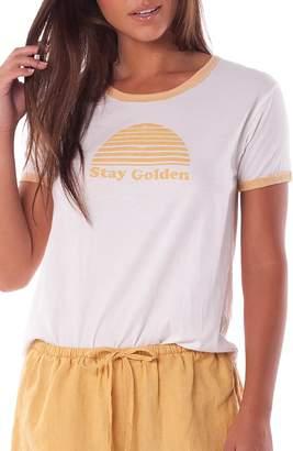 rhythm Golden Tee
