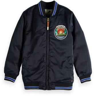 01af8f3e9 Scotch   Soda Outerwear For Boys - ShopStyle UK