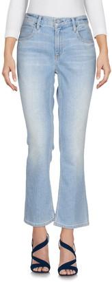 Alexander Wang Denim pants - Item 42680038DL