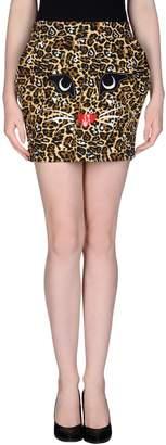 JC de CASTELBAJAC JC DC by Mini skirts