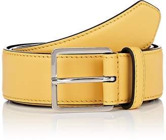 Calvin Klein Men's Leather Belt