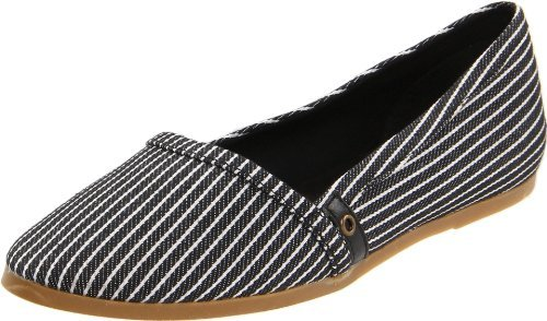 Miss Me Women's Zeal-1A Slip-On Loafer