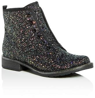 Dolce Vita Girls' Glitter Landis Boots - Little Kid, Big Kid