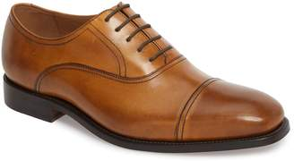 Robert Talbott Tiburon Cap Toe Oxford