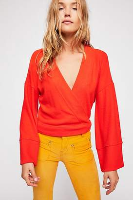 Fp Beach Wrap Me Up Pullover