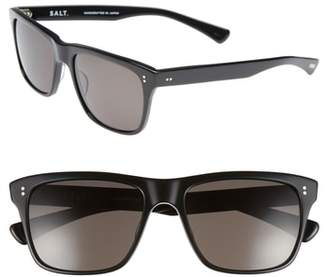 Salt Elihu 57mm Polarized Sunglasses