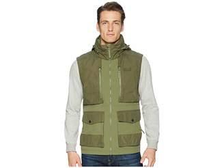 Jack Wolfskin Barstow Vest Men's Vest