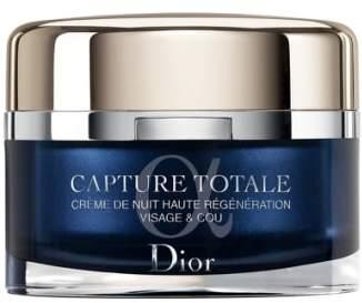 Christian Dior 'Capture Totale' Intensive Restorative Night Creme for Face & Neck