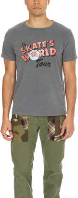 Remi Relief World Tour Tee