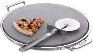 All-Clad 3 Piece Pizza Stone Set