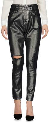 MET in JEANS Casual pants - Item 13055536GE