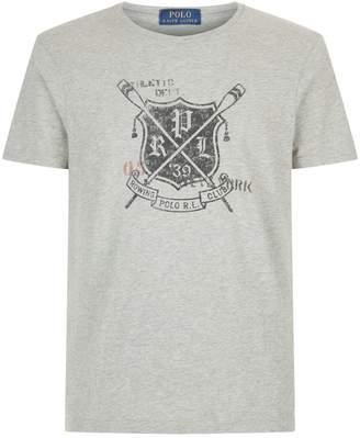 Polo Ralph Lauren Oars Badge T-Shirt