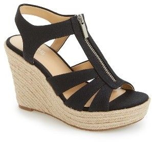 MICHAEL Michael Kors Women's Berkley Platform Wedge