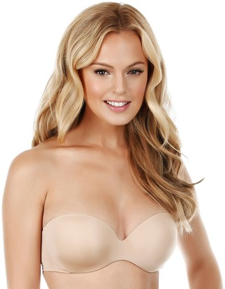 Jezebel Bra: Body Luxe Strapless Bra 150671