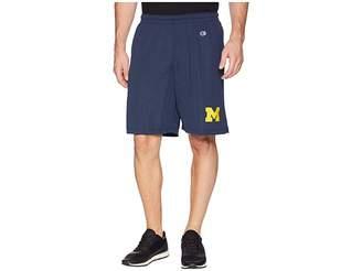 Champion College Michigan Wolverines Mesh Shorts
