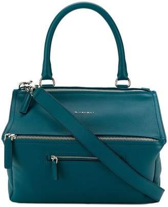 8a8f76aba357 Givenchy Blue Top Handle Handbags - ShopStyle