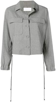Fabiana Filippi button-up jacket
