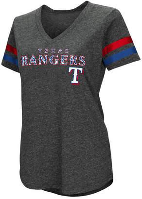 G-iii Sports Women's Texas Rangers Major League T-Shirt