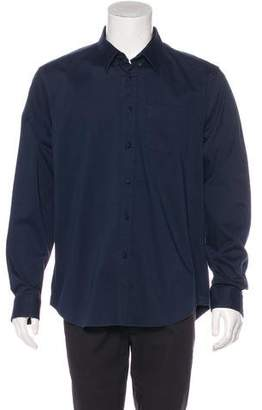Acne Studios Woven Dress Shirt