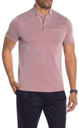 Ted Baker Tizu Trim Fit Polo Shirt