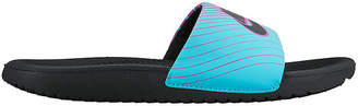 Nike Kawa Slide Girls Sandals - Little Kids/Big Kids