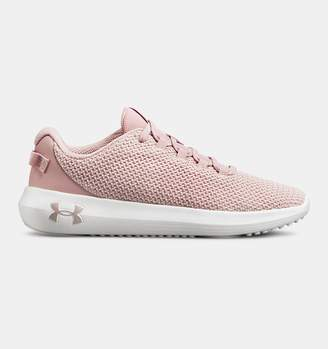 Under Armour Women's UA Ripple MTL Lifestyle Shoes