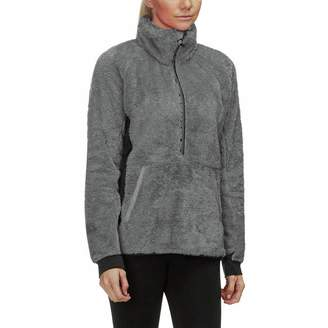 Boreal Swix 1/2-Zip Fleece Jacket - Women's