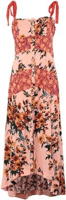 Free People Long dresses - Item 34943308VA