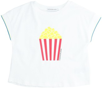 Calvin Klein Jeans T-shirts - Item 12308048ND