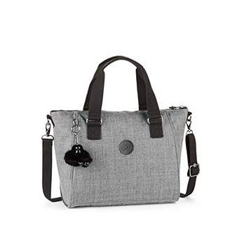 Kipling Amiel, Women's Cross-Body Bag,15x24x45 cm (W x H x L)