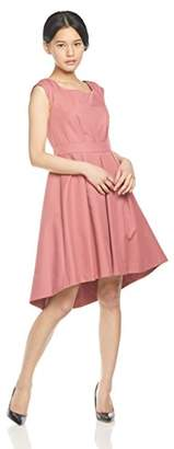 Jill Stuart (ジル スチュアート) - [ジルバイジルスチュアート]バックレースドレス ウィメンズ ピンク 日本 S (日本サイズS相当)