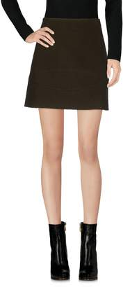 Vanessa Bruno Mini skirts