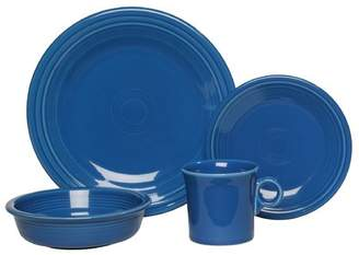 Fiesta 4 Piece Place Setting, Service for 1
