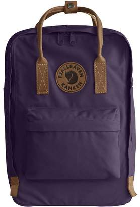 Fjallraven Kanken No.2 15in Laptop Backpack