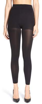 ITEM m6 Opaque Footless Tights