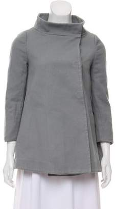 Stella McCartney Lightweight Long Sleeve Jacket