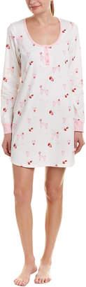 BedHead Henley Sleepshirt