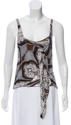 5d9cb94e68a7a0 Gucci Brown Sleeveless Tops For Women - ShopStyle Canada