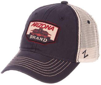 Zephyr Arizona Wildcats Trademark Adjustable Cap