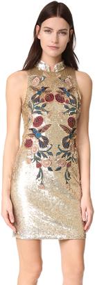 Parker Gloria Dress $680 thestylecure.com