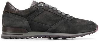 Canali low top sneakers