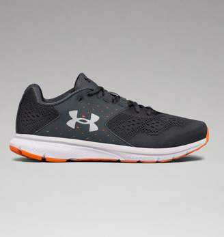 "Under Armour UA Mens Charged Rebel â"" Wide (2E)"